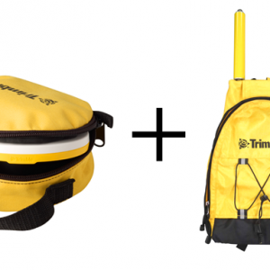 Trimble backpack und antenen